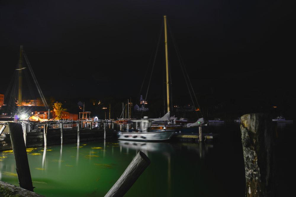 Rockport Pier