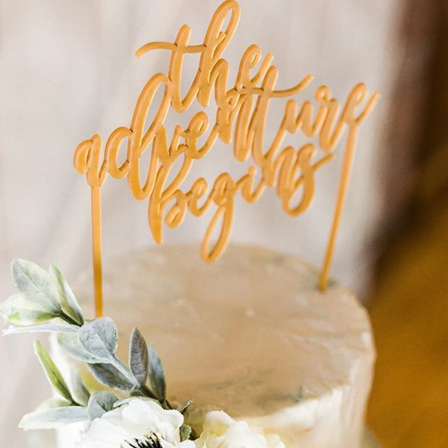 Love is an adventure. . . . . . . . . . . . . . . . . Event coordinator: @daniellegevents Photographers & coordination:  @arianadelmundo @chelseanoelphoto Cake: @refinedsugarcakes  Florist & Designer: @jheventartistry  Stationary: @redbicyclepaperco Makeup: @carstobeauty from @alycatmakeuphair Hair: @hairfashionbridal Jewelry: @luxe.zen Wooden signs: @springmeadow.co Watercolour & calligraphy: @victoriamoniquedesigns Hanger & acrylic signs: @tayneandashley Pillows with text: @gofluffyourselfdesigns Video: @carmelaferro Venue: @arlingtonhotelparis  Models: @saratenhage and @mattbootsma000 #surpriseengagement #kitchenerweddingplanner #waterlooweddingplanner #arlingtonhotel #powderblueskirt #eventplanning #weddinginspo #kwweddings #eventplanner #stationery #weddinginvites #destinationweddings #simpleelegance #weddingtips #weddingcakes #cakes #cakeinspo #caketopper #sotheadventurebegins #ido2019