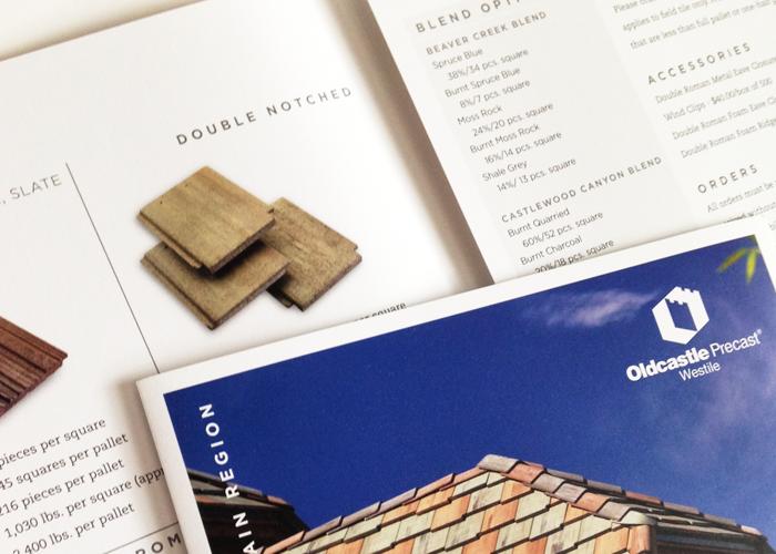 Oldcastle - Westile — Leighton Hubbell   Illustration + Design