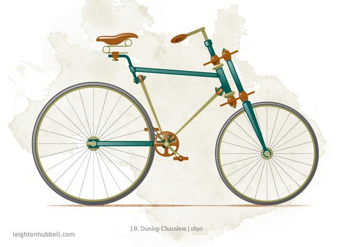 Leighton Hubbell Illustration Design