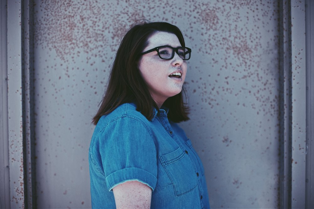 Allison Gliesman of Mess | heartswithholes | EP Preview - A conversation with Gliesman about writing the band's debut EP.