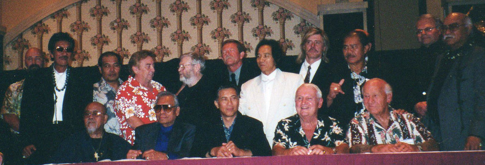 The First Gathering of Eagles in 1999