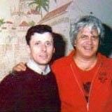 With GGM Ed Parker 1979