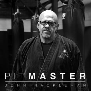 Professor John Hackleman