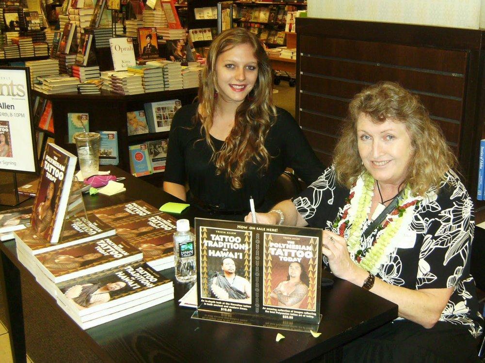 Tricia Allen Book Signing.jpg