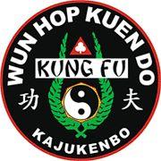 Wun Hop Kuen Do - system logo