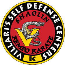 The current Villari logo