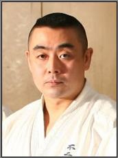 Shihan Kiyoshi Takeuchi