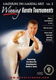GM Yates - Winning Karate Tournaments