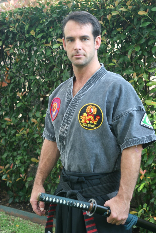 Master Dan Nolan
