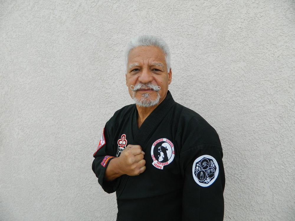 GM Eugene Sedeno