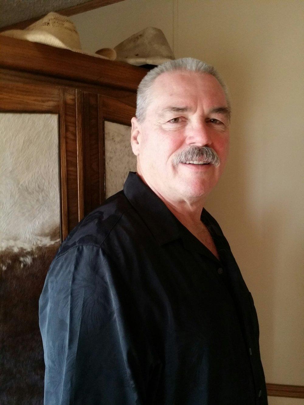 GM Steve Shover