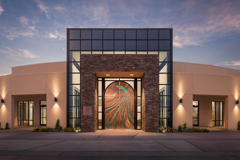 Holy Spirit Catholic Church, Las Vegas, NV