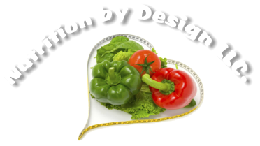 nutrition by design LLC