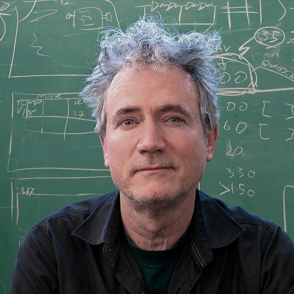 Martin Snelgrove