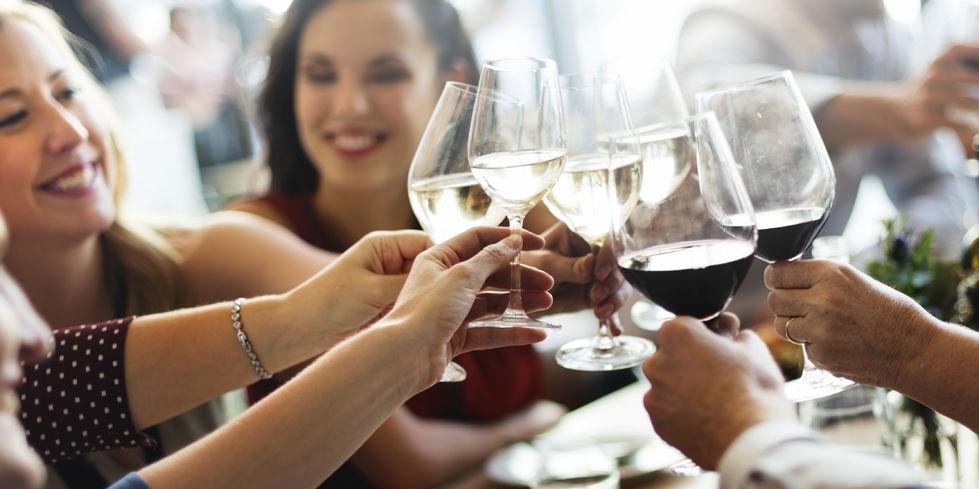 aspen catering wine service