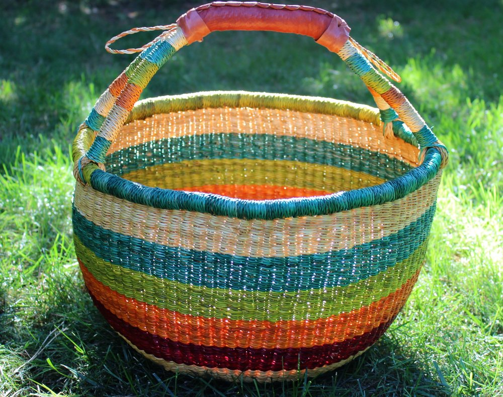 bolga baskets for sale