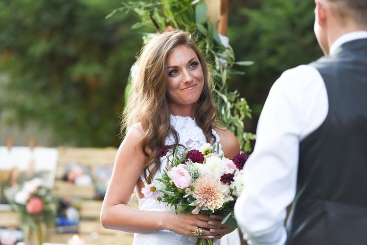 Reviews Kind Words And Happy Campers On Our Wedding Flowers Full