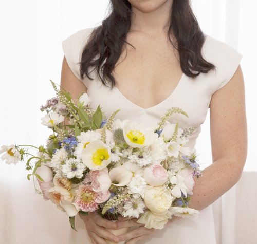 Reviews kind words and happy campers on our wedding flowers full being surrounded by these incredible flowers made the day feel 100 times more special devi mightylinksfo Images