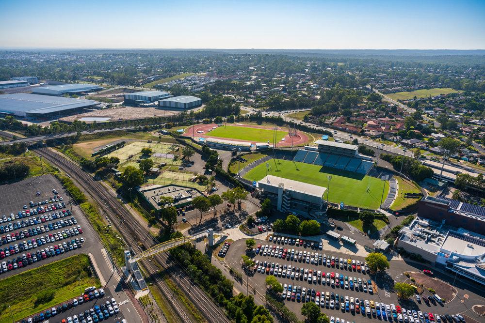 Campbelltown study -