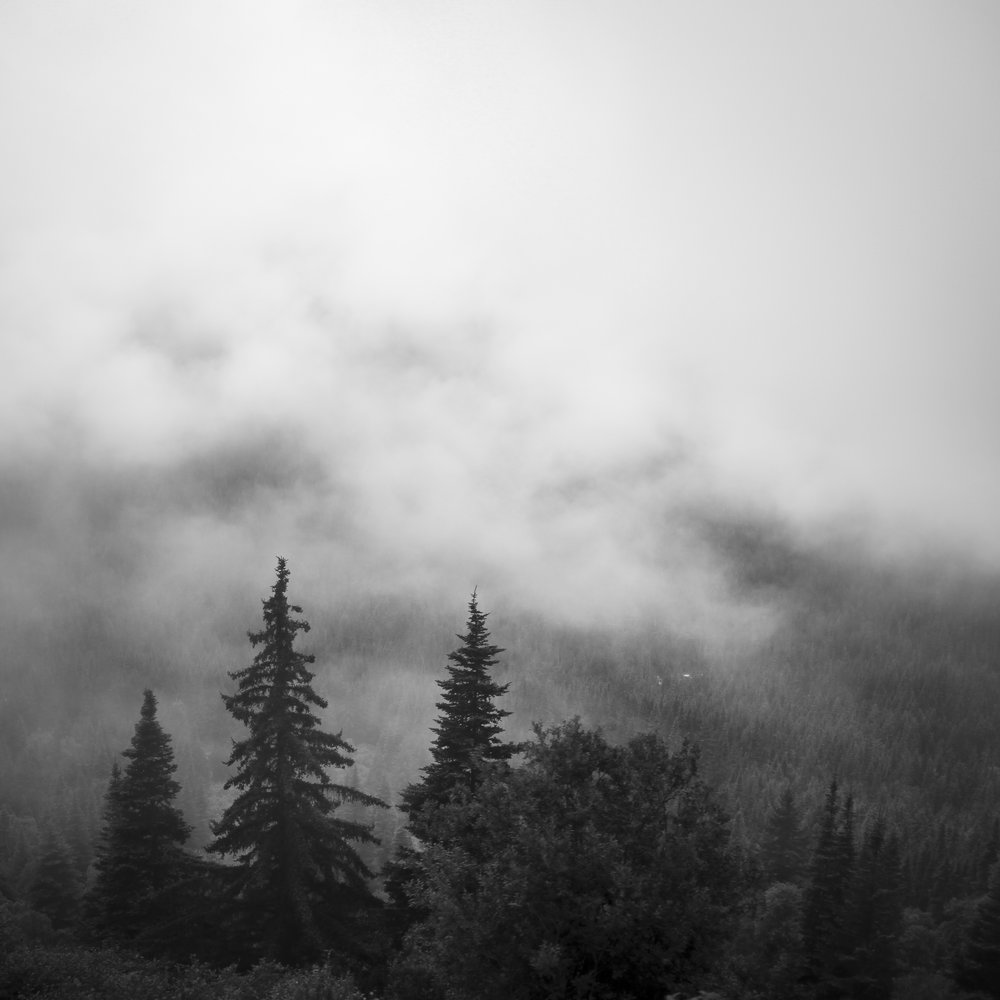 Travel Series | Alaska, 2013