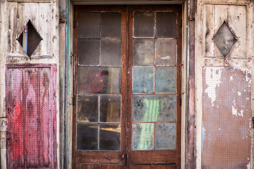 Preserved, II | 2015 ©Eric J. Nunez