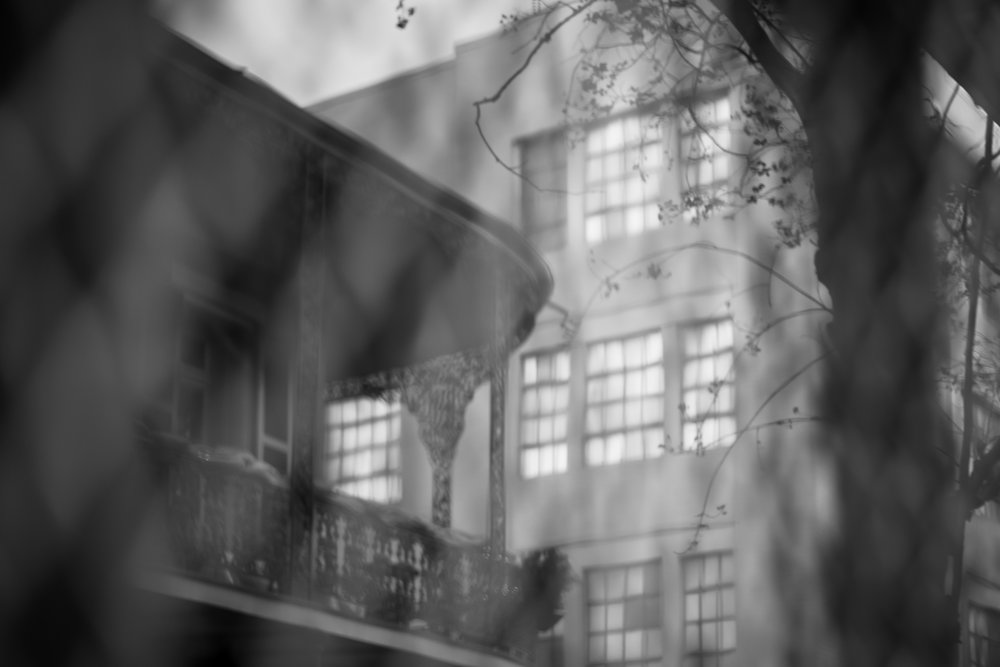 reflections | Irene's II