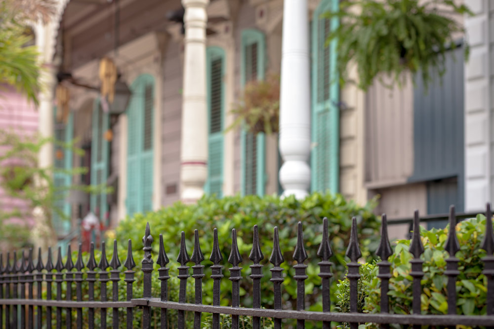 Architectural | New Orleans