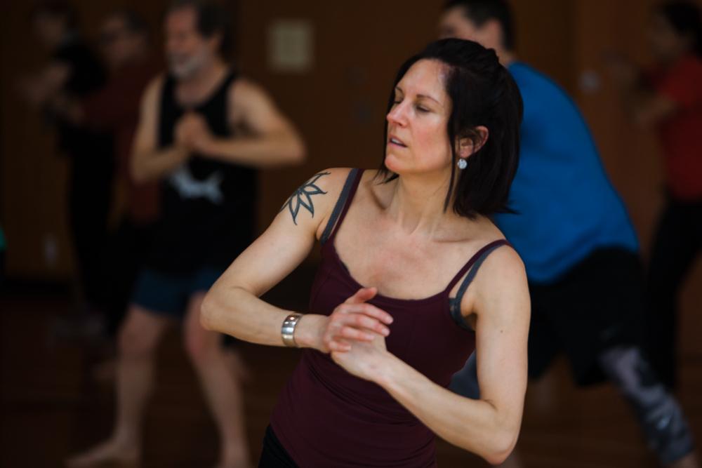 Nia Dance Photo 5