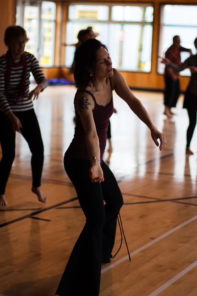 Nia Dance Photo 9