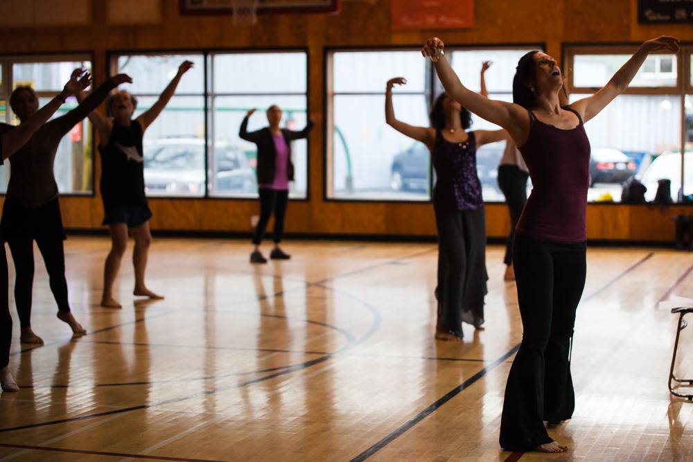 Nia Dance Photo 12
