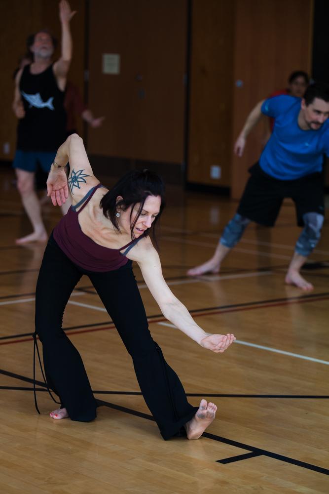 Nia Dance Photo 15
