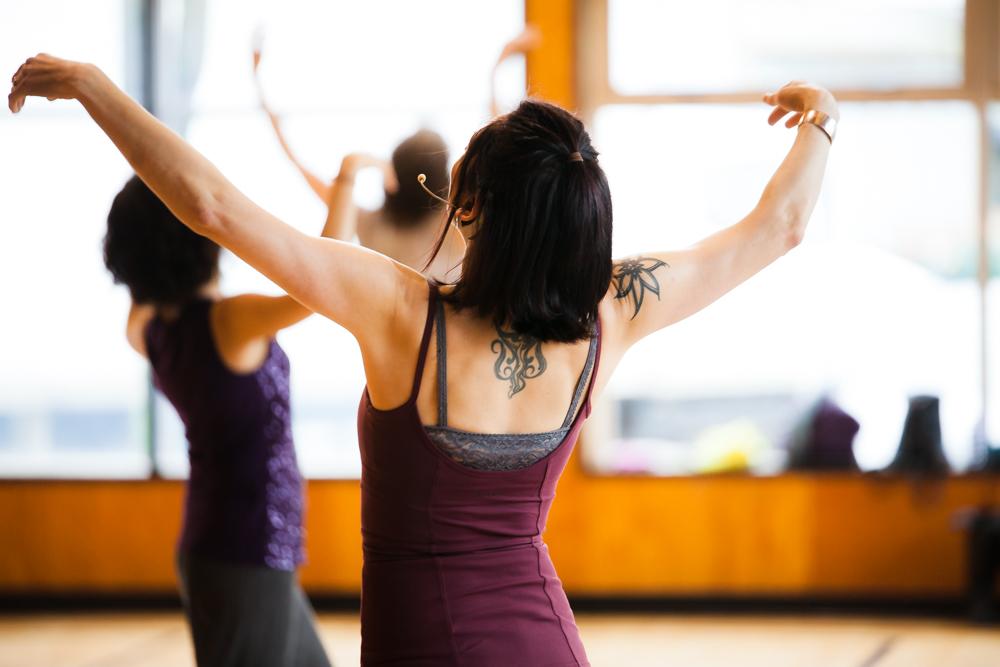 Nia Dance Photo 22