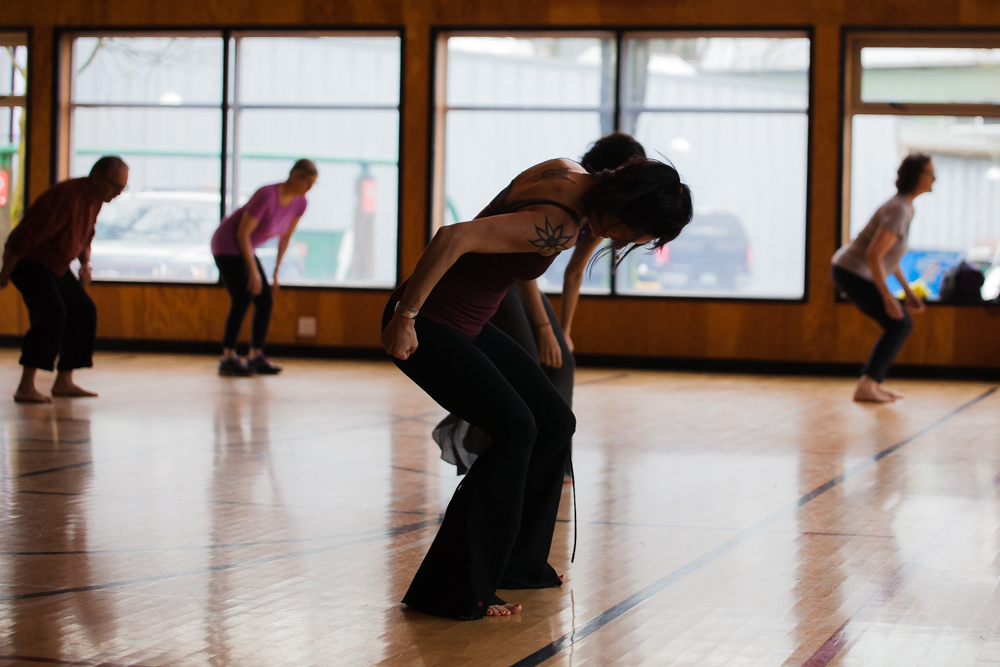 Nia Dance Photo 26