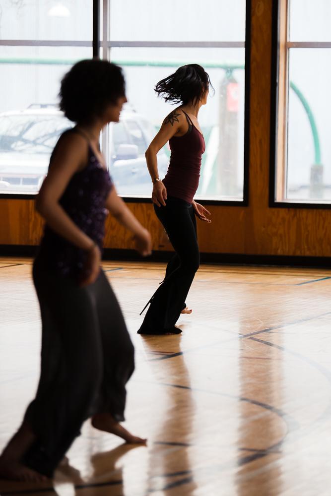 Nia Dance Photo 27
