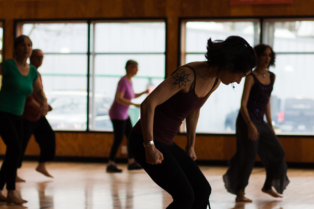 Nia Dance Photo 29