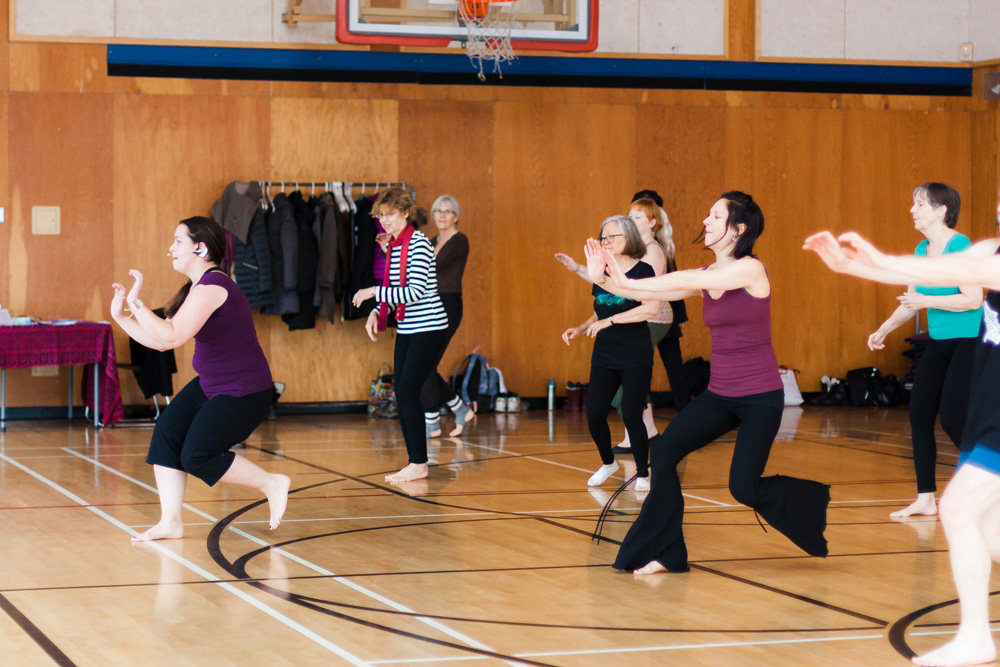 Nia Dance Photo 33