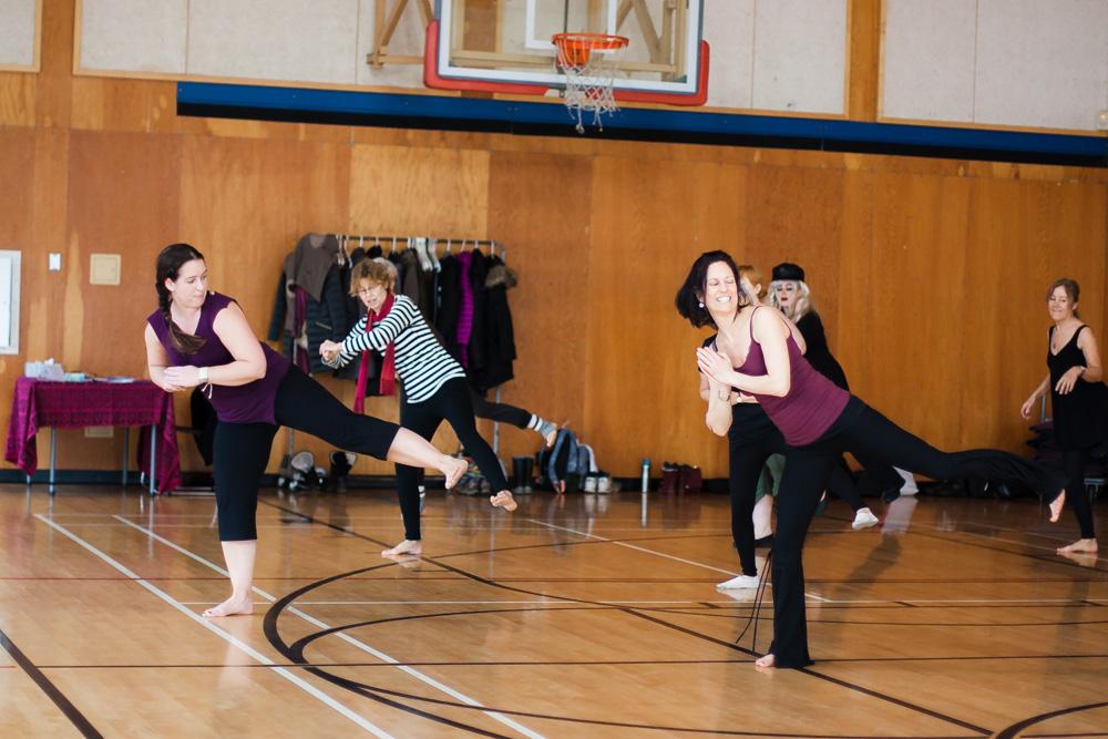 Nia Dance Photo 34