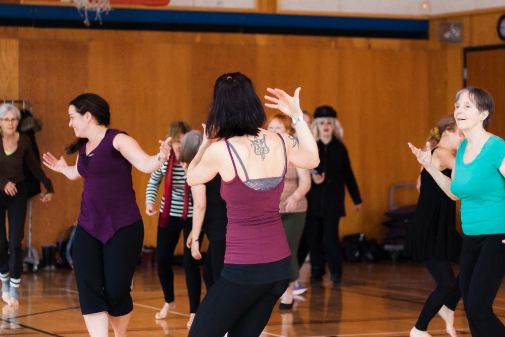 Nia Dance Photo 36