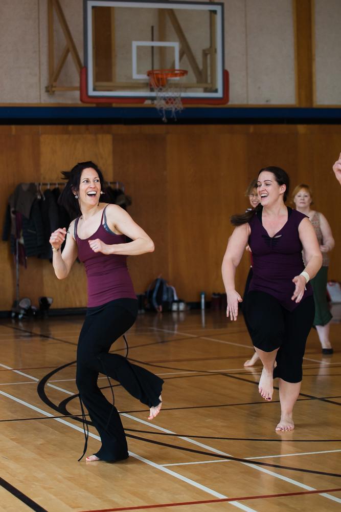 Nia Dance Photo 49