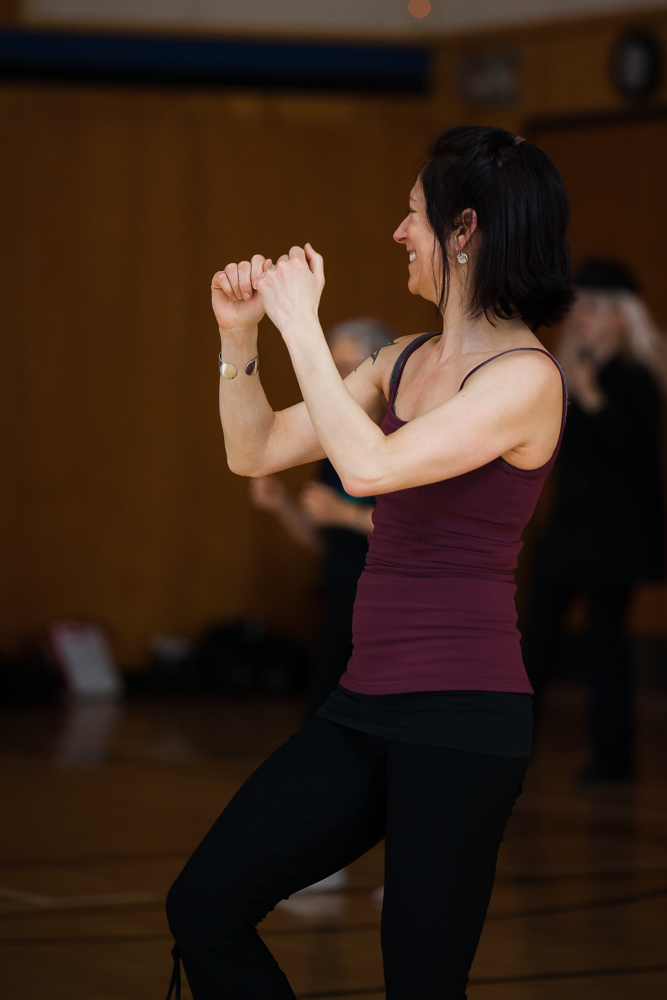 Nia Dance Photo 54