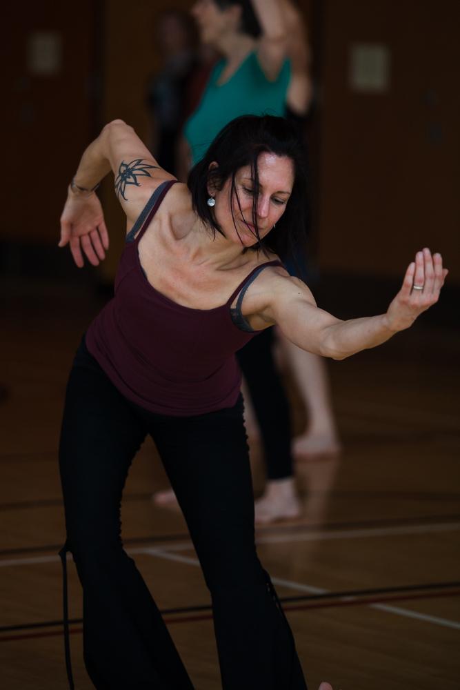 Nia Dance Photo 58