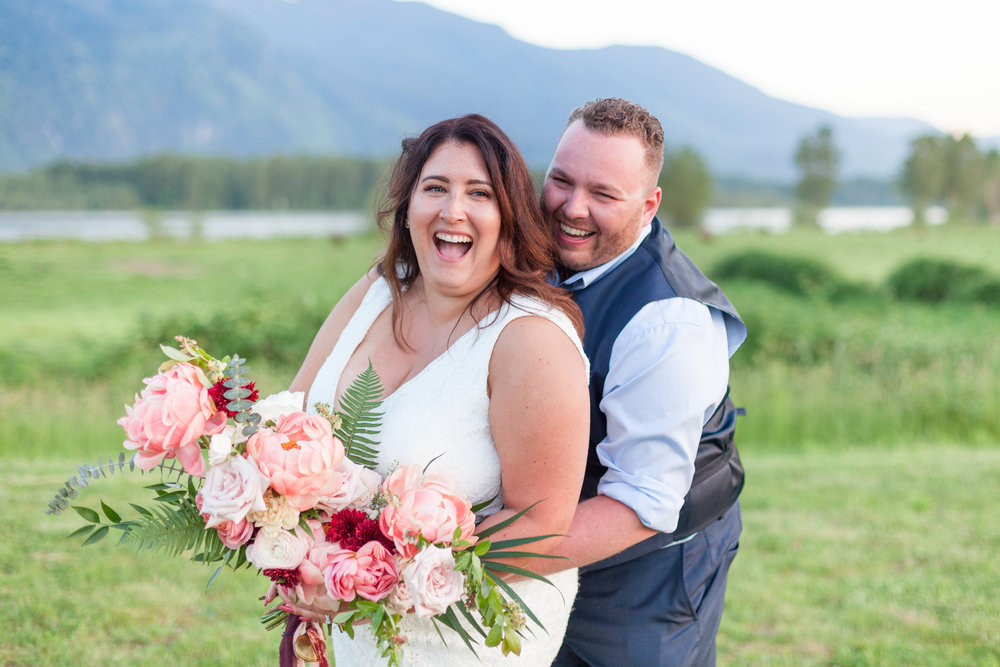 Paige is beyond amazing - and gracious and relaxed! I cannot praise Paige enough for making our wedding party feel relaxed and giving us gentle guidance making it feel effortless . Cannot wait to work again with her again in the future.-Jessy Sansregret