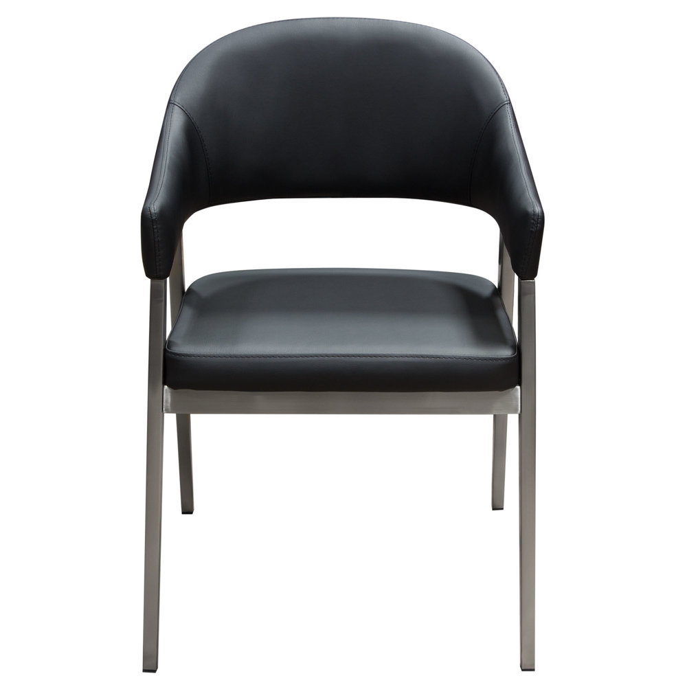 Adele Black Chair.jpg