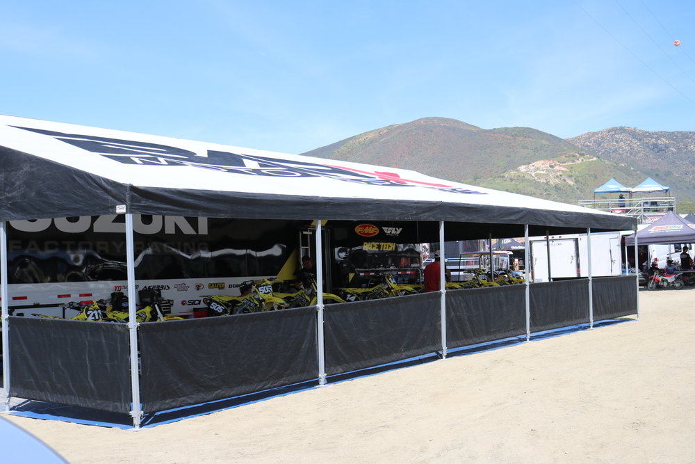 I was fortunate enough to be able to be apart of the amateur program KTM calls the Orange Brigade so when I get the chance to see the riders and families ... & California Classic Practice Report u2014 My Two Wheel Life