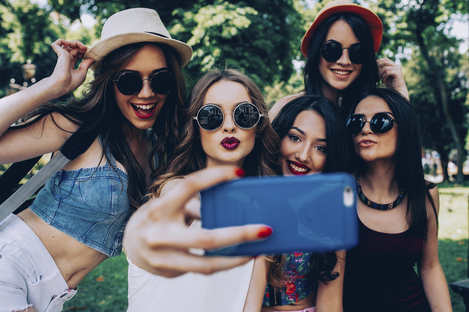 social media selfies and the rise in facial cosmetic procedures social media selfies and the rise in facial cosmetic procedures