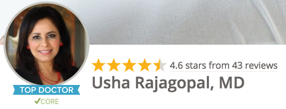 usha rajagopal realself top doctor