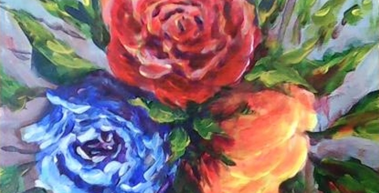 vanessa Three colored roses .jpg
