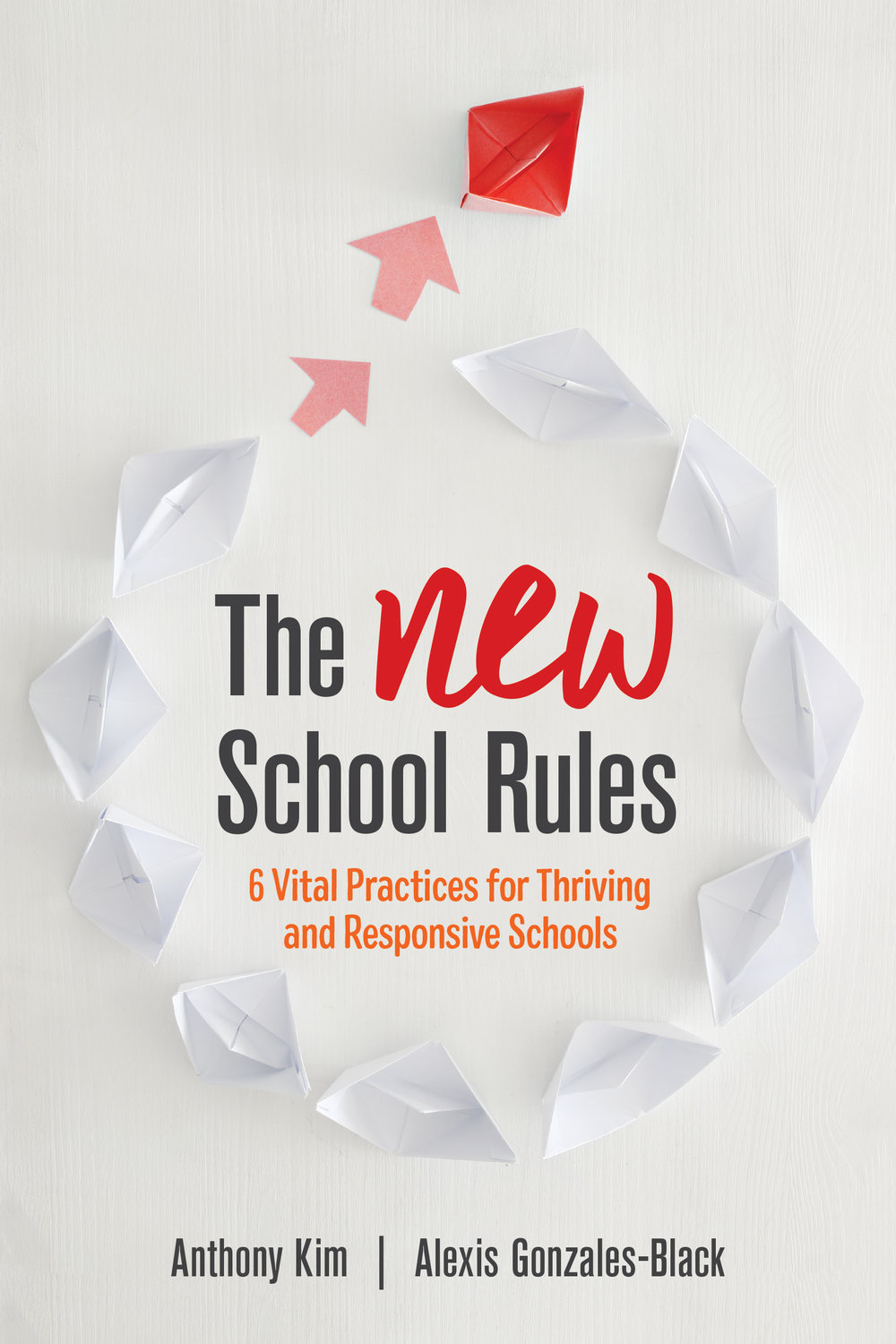 New Book! - Check out TOP Co-Founder, Alexis Gonzales-Black's new book The New School Rules: 6 Vital Practices for Thriving and Responsive Schools available now on Amazon.Reviews from TOP friends and Clients:The NEW School Rules offers a critical and timely framework to ensure that future generations are equipped to thrive in a rapidly changing world.—Tony Hsieh, CEO of Zappos.com, and New York Times bestselling author of Delivering HappinessWhen we take something as beautiful and life-giving as education and find that managing the institutions that provide it is soul-crushing, we know something is very wrong. The NEW School Rules shows us the problem, offers an alternative vision of educational administration and gives us the practical tools to unlock new energy in ourselves and our colleagues. Every administrator should read this book.—Matthew Kramer, CEO of The Wildflower Foundation and former Co-CEO of Teach for America