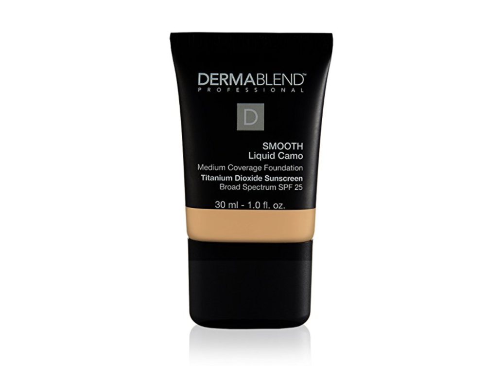 DERMABLEND   For years this has been one of my favorite brands to suggest as a full coverage face and body foundation. I've seen people use this for scars, burn scarring, birth marks, exzema etc..